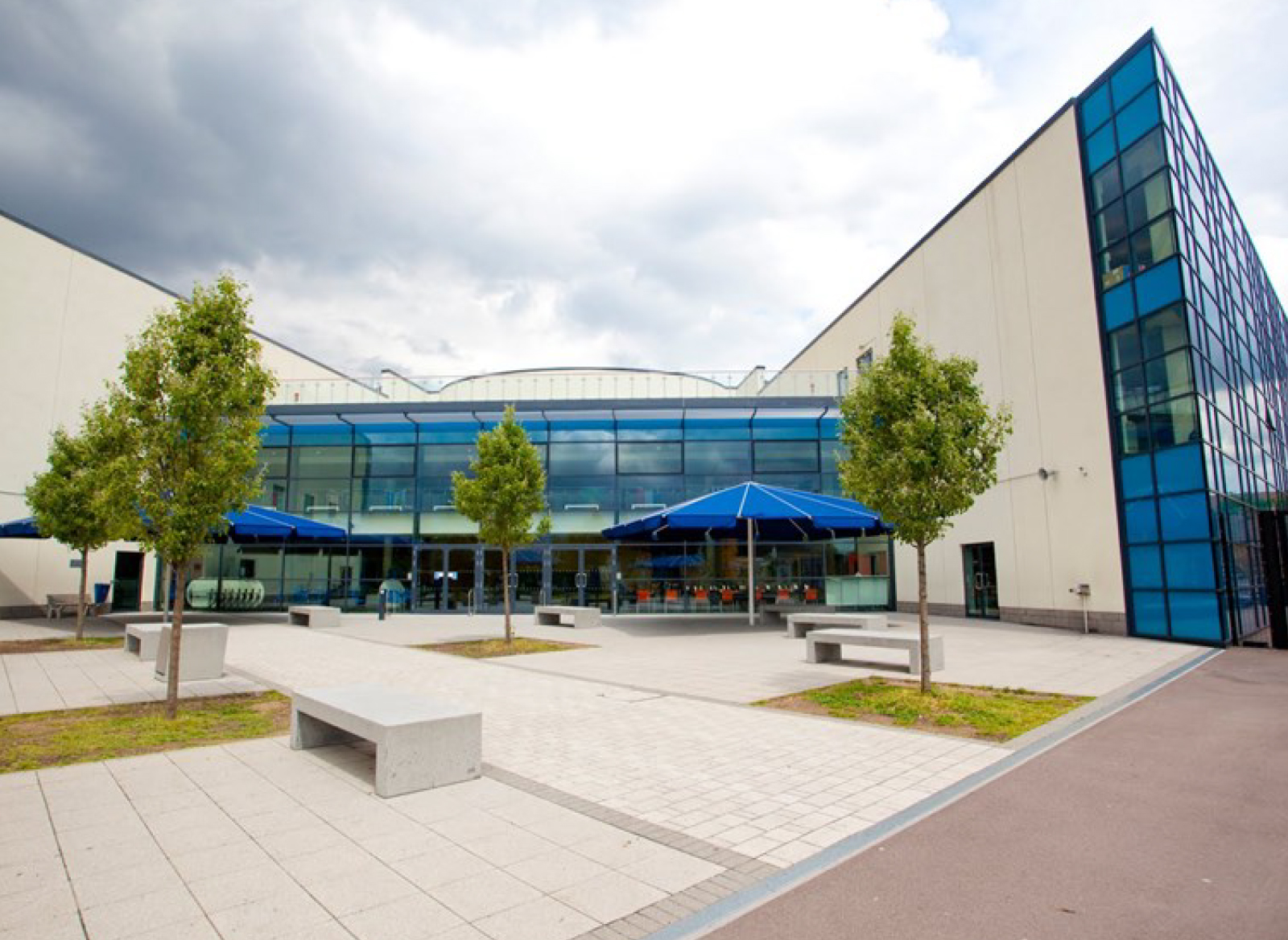 The Petchey Academy 24 Hour Manned Guarding, Reception Management & Access Control